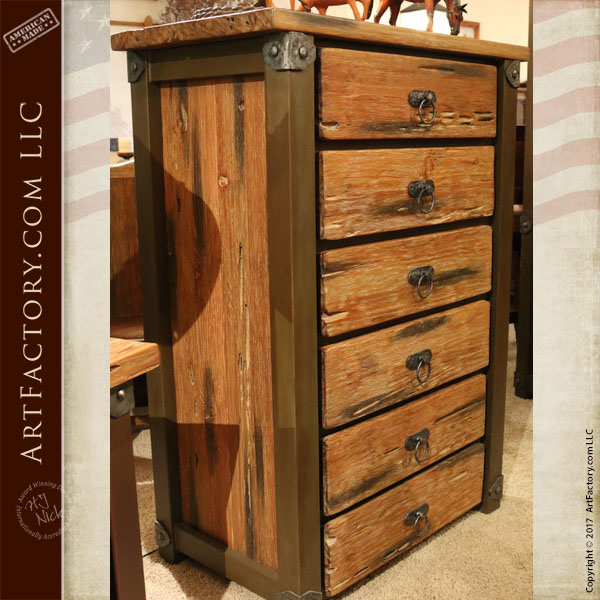 Western Style Highboy Dresser: Complete Bedroom Sets By In Any Style U2013  SWB172E