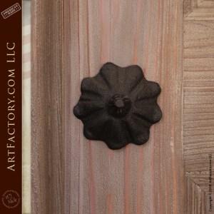Custom Solid Wood Door