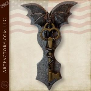 custom dragon dungeon key