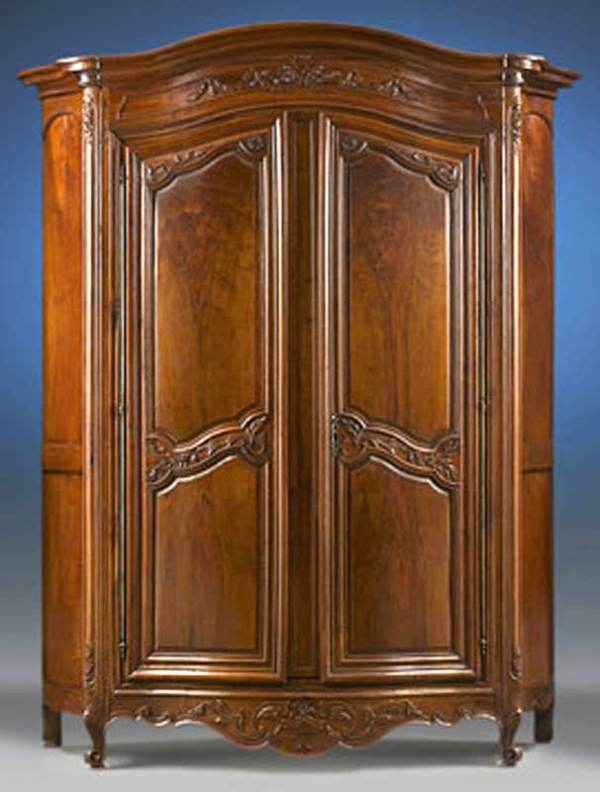 TV Armoire - Design From Antiquity - TV976