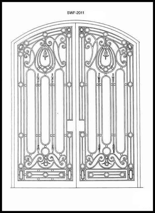 Gate Design - SWF2011