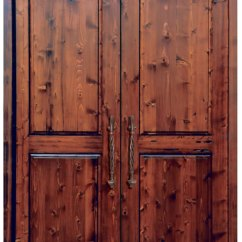 Log Cabin Kitchen Cabinets Best Ideas Solid Wood Doors | High End Double Custom Entry
