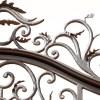 Iron Gate - Prague Castle Designer Gates - 1259CGT
