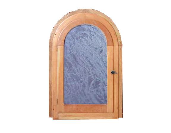 Custom Windows - Design From Antiquity -  HRW85