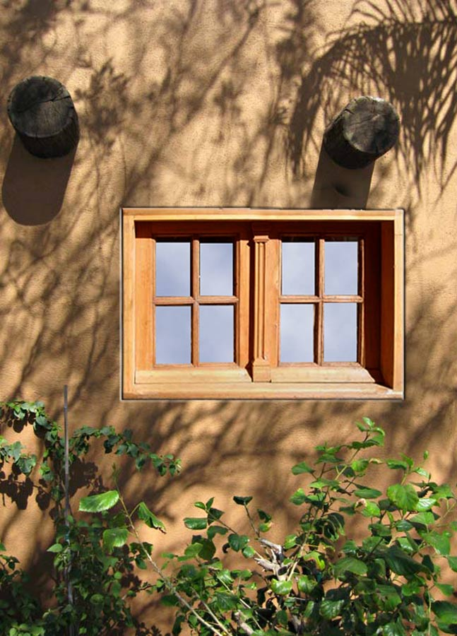 Custom Windows - Design from Antiquity - HW236