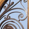 Arched Double Doors - Door Design From Antiquity - HRD8675