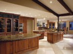 Kitchen - Designed from The Historical Record - KIT309