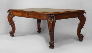 Writing Desk - Gillows - English Regency - 1800s -  HCWD488