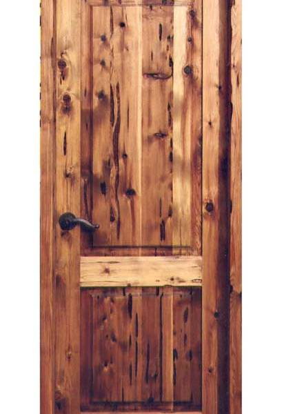 Handmade Door - Barnard Castle Style 12th Century - 4510RP