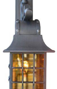 Lanterns | Historic Lanterns | Hand Forged Lighting | Wall ...
