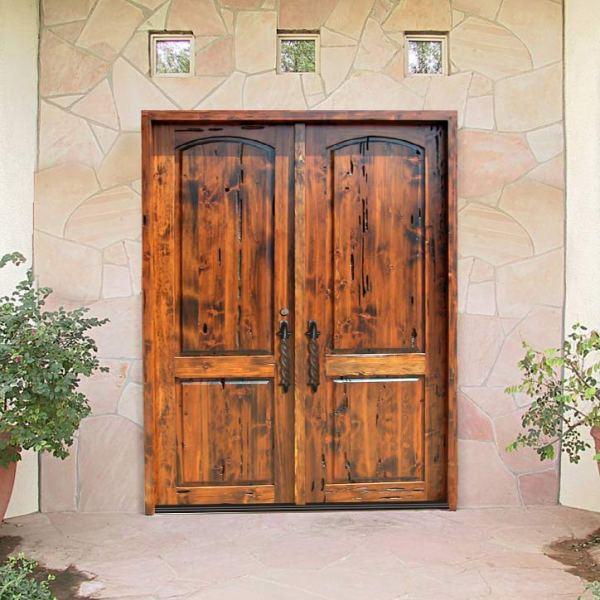 Doors - Castle of Jehay-Bodegne 17th Cen - 4502RP