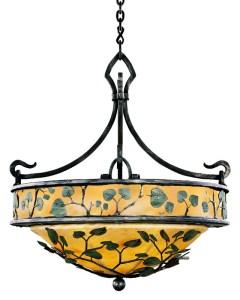Belton Ivy American Custom Lighting LC818