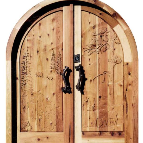 Doors - Designed From The Historical Record - 5012AT