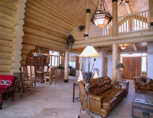 Log Home Sofas - Handmade In America Since 1913 - 9900