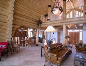 Log Home Sofas - Handmade In America Since 1913 - 9900