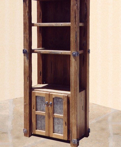 Book Cabinet  Euro Original Style - CTEC796