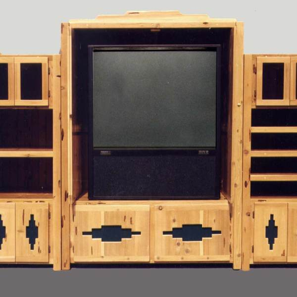 Entertainment Center - Design From Antiquity - SWEC165