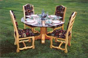 Bistro Table - French Bistro Table - CFT344