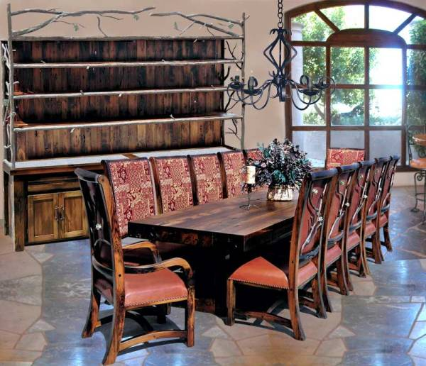 Beautiful Custom Dining Room Chairs Contemporary - Liltigertoo.com ...