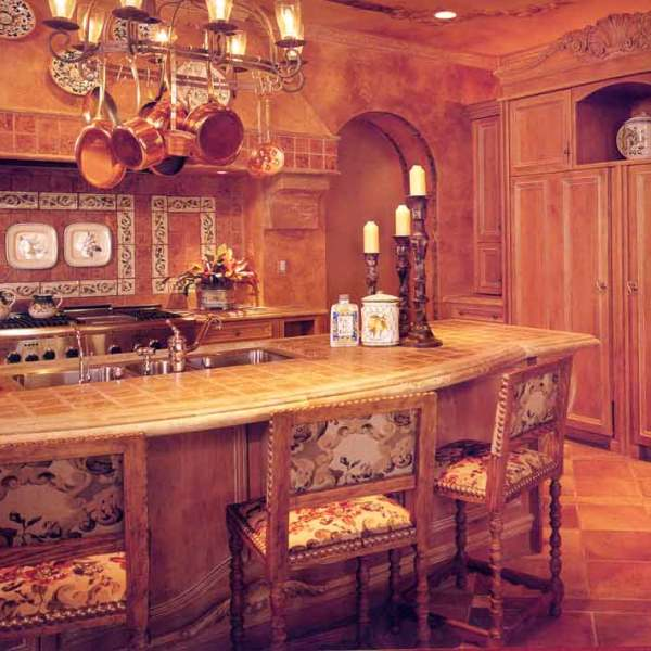 Kitchen Armoire Refrigerator & Freezer Enclosure KIT 101