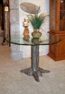 Table - Ancient Bristlecone Pine Forest America - MLT505