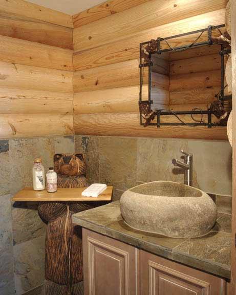 Custom Bathroom Sinks CH1011