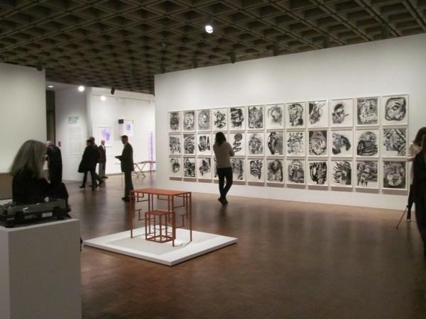 Whitney Biennial Format In Crisis