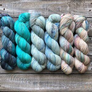 Yarn sets