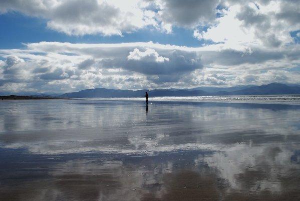 Seul au monde- Peninsule de Dingle, Irlande-Kathleen Gélinas