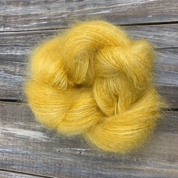 Halo Golden Yellow