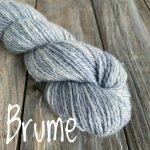 Chalet Brume