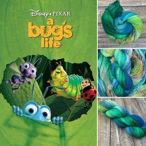 bugs life 5