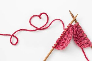 Knitting for Mind and Body