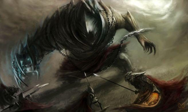 Image result for fear fantasy