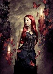 10 Goth Art Art Abyss