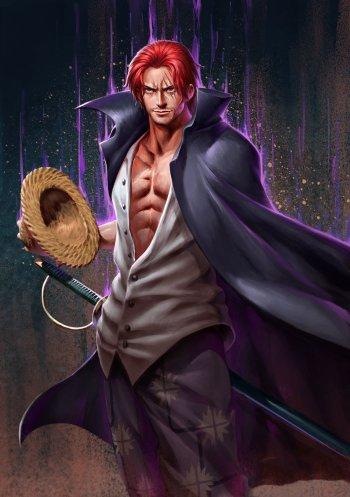 530 One Piece Art Art Abyss