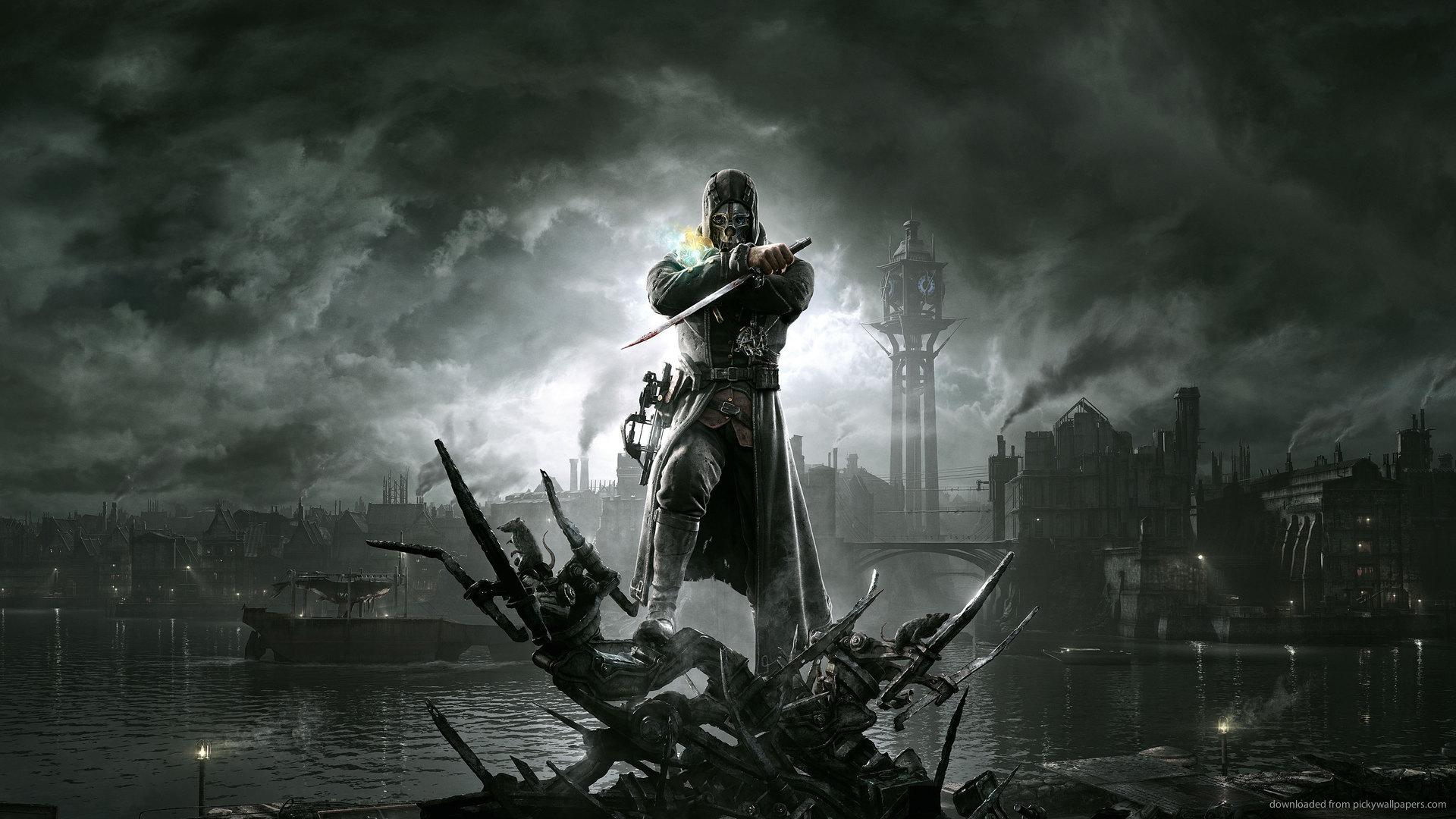 dishonored art id 80111