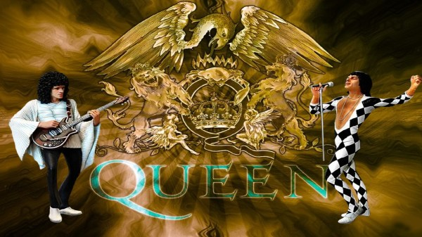 The Queen Word Logo Images Hd Imgurl