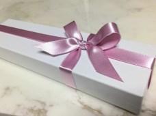 Lady's Jewelry Gift-box-レディス・ジュエリー ギフトボックス-