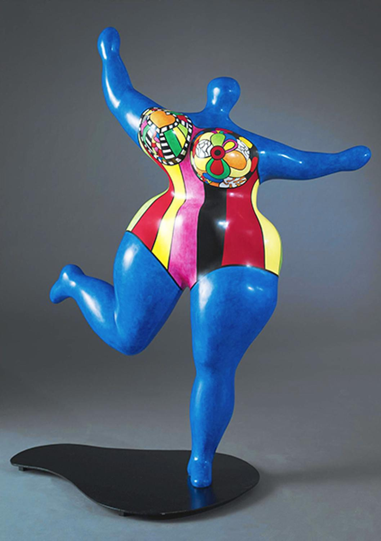 Niki De Saint-phalle : saint-phalle, Opening, Chelsea, September, 10th:, Saint, Phalle,