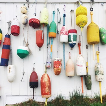buoys in gloucester