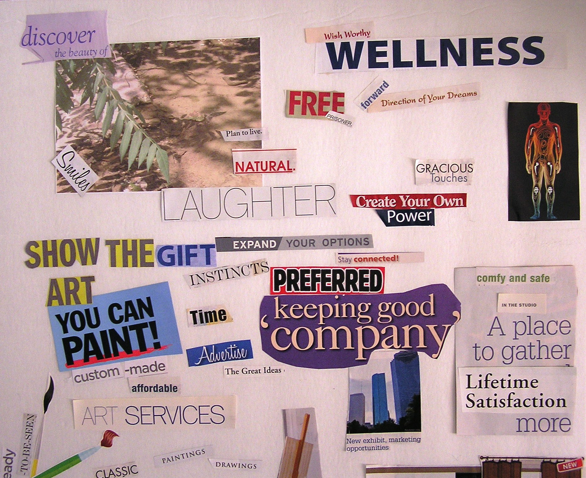 Activities For Healing With Art