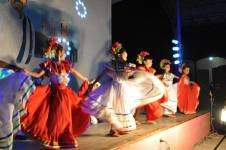 Second International Folklore and Music Festival