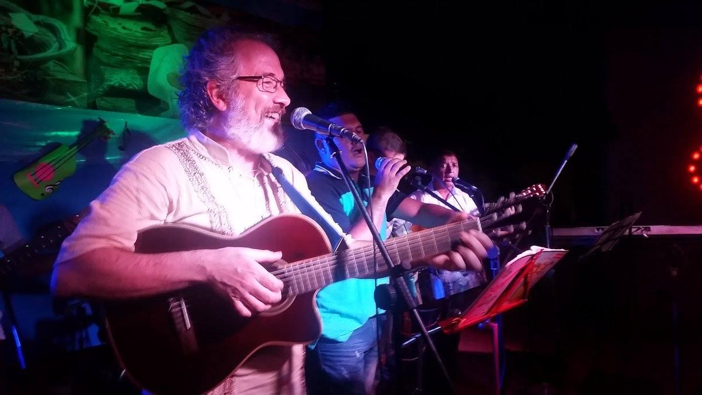 El Segundo Festival de Folklore International
