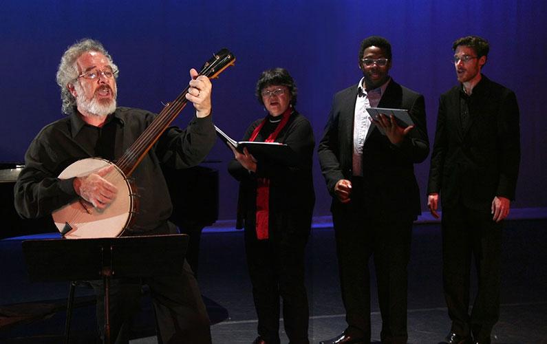Exploring the Adirondack Folk Opera at Mountain Lake PBS