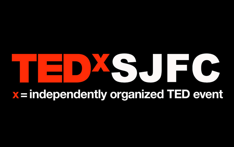 TedXSJFC – Ear to the Ice
