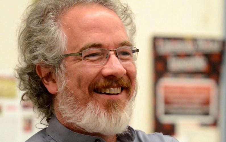 Photo of Glenn McClure