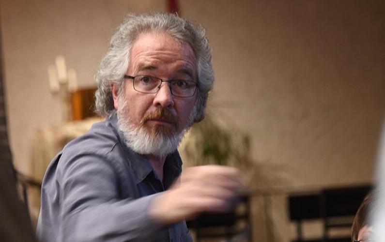 Glenn Exploring the Adirondack Folk Opera at Mountain Lake PBS