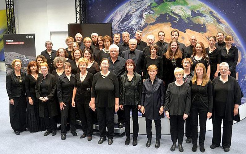 ESOC Chorus