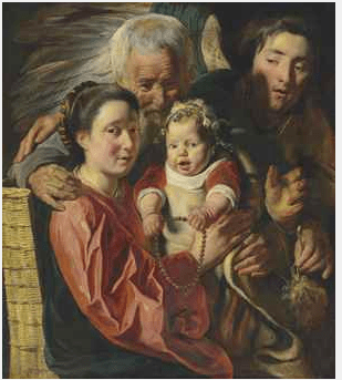 the-holy-family